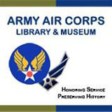 Army Air Corps Museum Icon